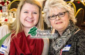 Women Helping Women By Raising Money