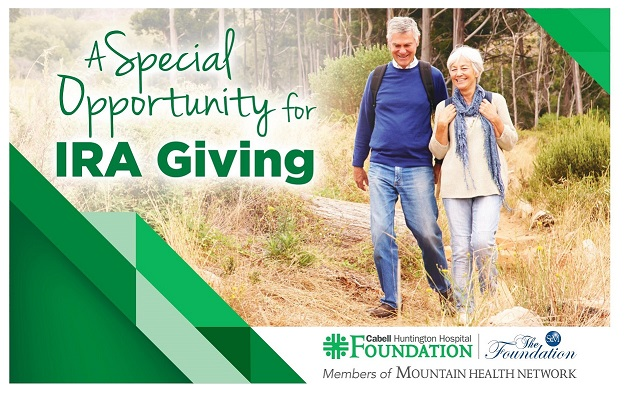 Give From Your IRA