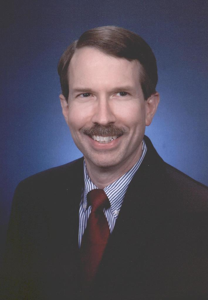 Bill serves on the Foundation Board for CHH