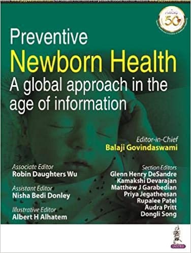 Preventive Newborn Health a global approach in the age of information