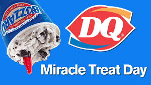 Get your favorite blizzard